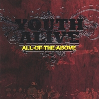 Hillsong - All Of The Above