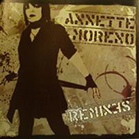 Annette Moreno - Remixes