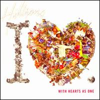 Hillsong - Heart Revolution With Hearts As One